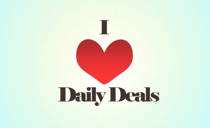 15 Daily Deal Tips